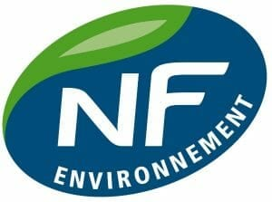 Logo label NF environnement