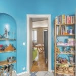 Peinture Little Greene Old school Blue n°259