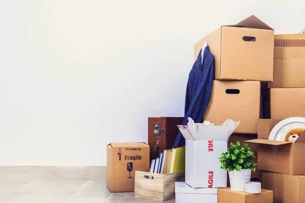 Les 5 étapes de votre emménagement
