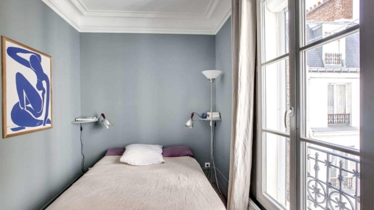 2 Couleurs Papier Peint Dans Une Chambre 4 conseils pour choisir la couleur de votre chambre