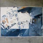 Laure Bourdier - fresque ENSA Nantes