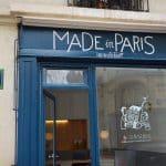 Rénovation façade et peintures intérieures d'une agence