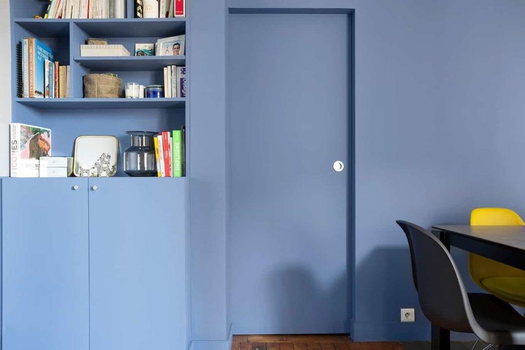 menuiseries sur mesure et r novation des peintures monsieur peinture. Black Bedroom Furniture Sets. Home Design Ideas