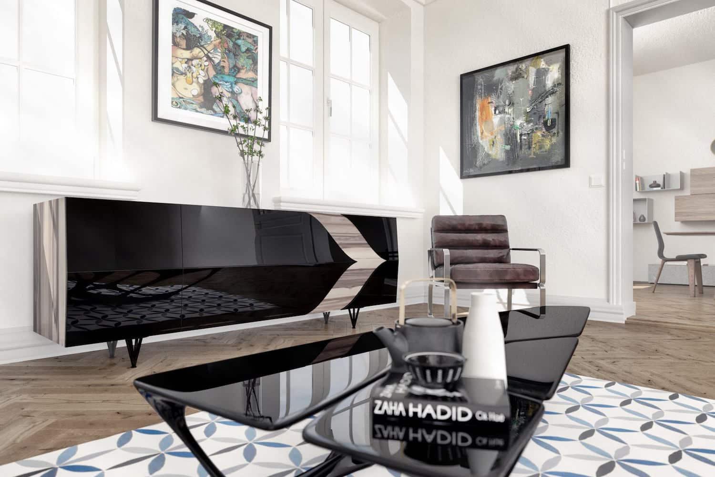 Comment accorder couleur des murs et meubles