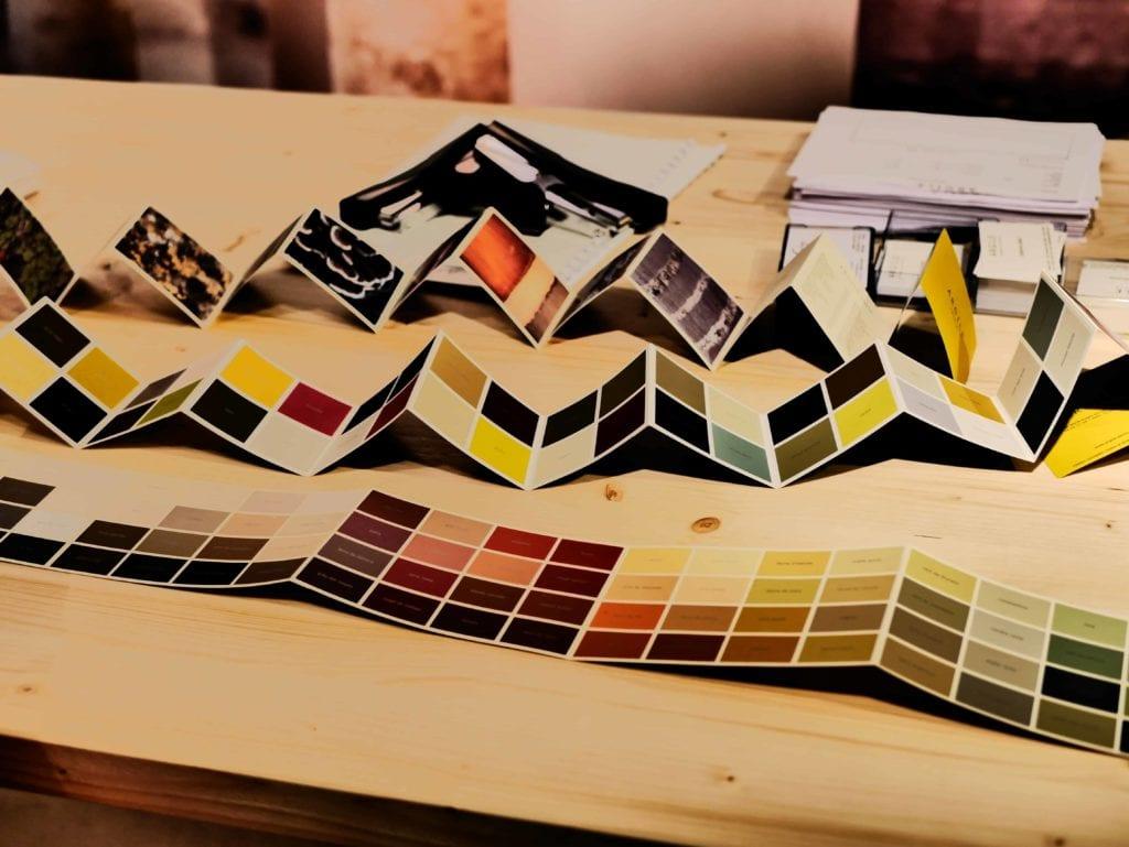 L'étonnant pouvoir des couleurs