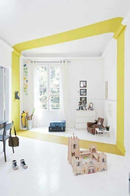 Top 15 Des Decorations D Interieur En Peinture Monsieur