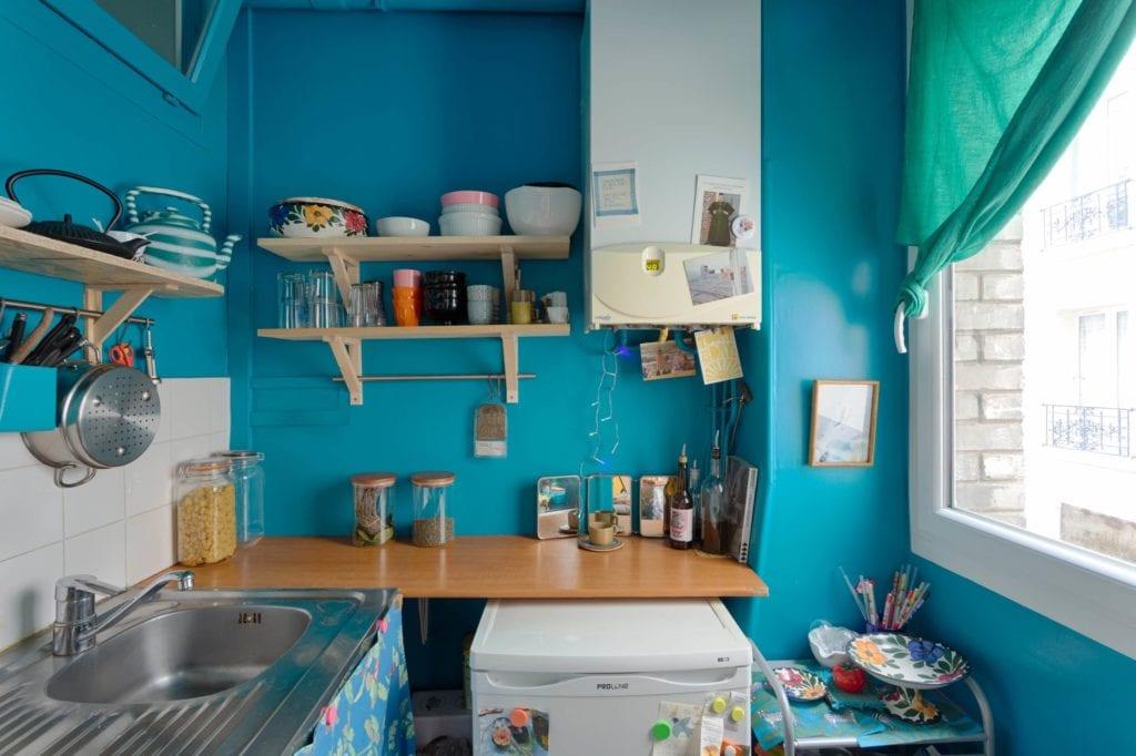 Rénovation appartement 92