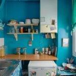 Rénovation complète d'un appartement dans le 92