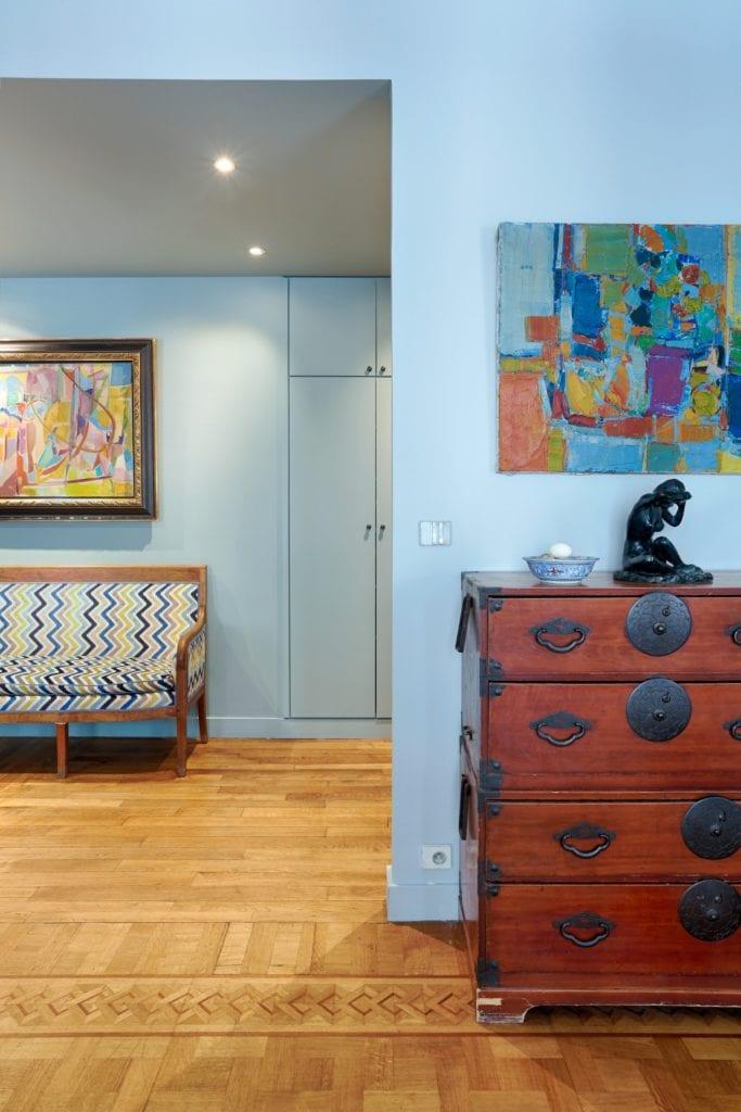 conseil couleur et transformation d 39 un appartement monsieur peinture. Black Bedroom Furniture Sets. Home Design Ideas