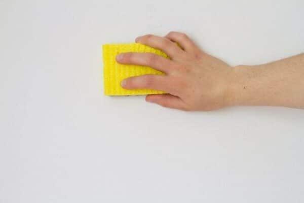 peinture lavable vs lessivable