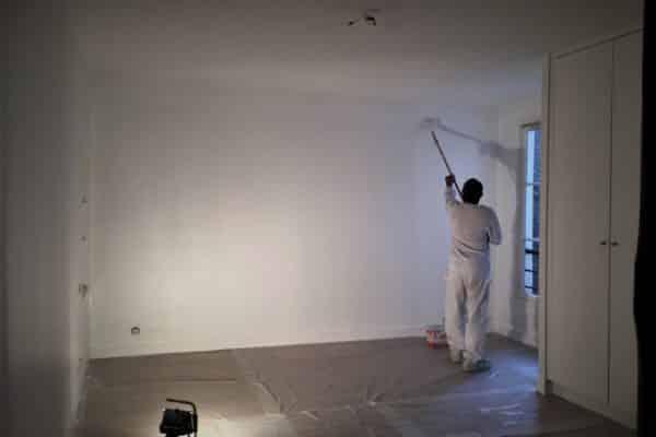 Travaux de peinture avantages fiscaux