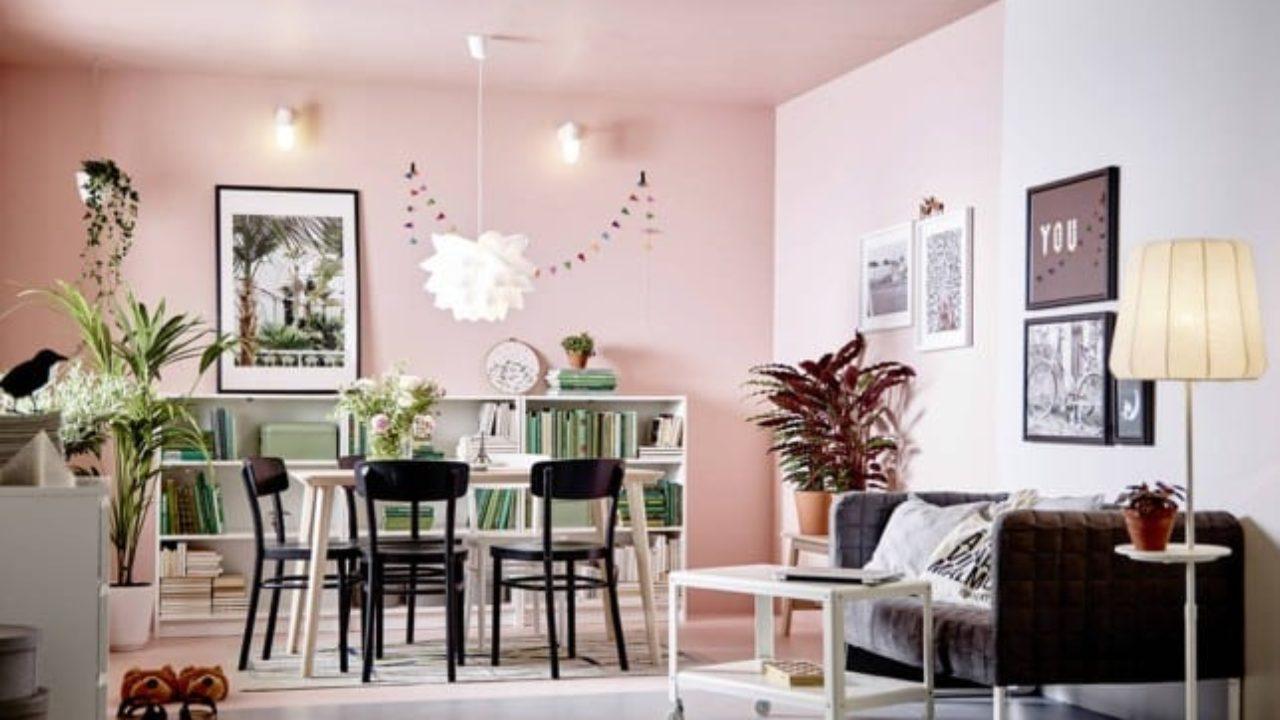 Peinture Blanc Brillant Mur Et Plafond peindre son plafond en couleur pour plus de style - monsieur