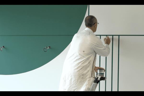 entreprise de peinture