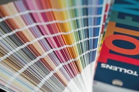Conseil couleur avec le nuancier Tollens