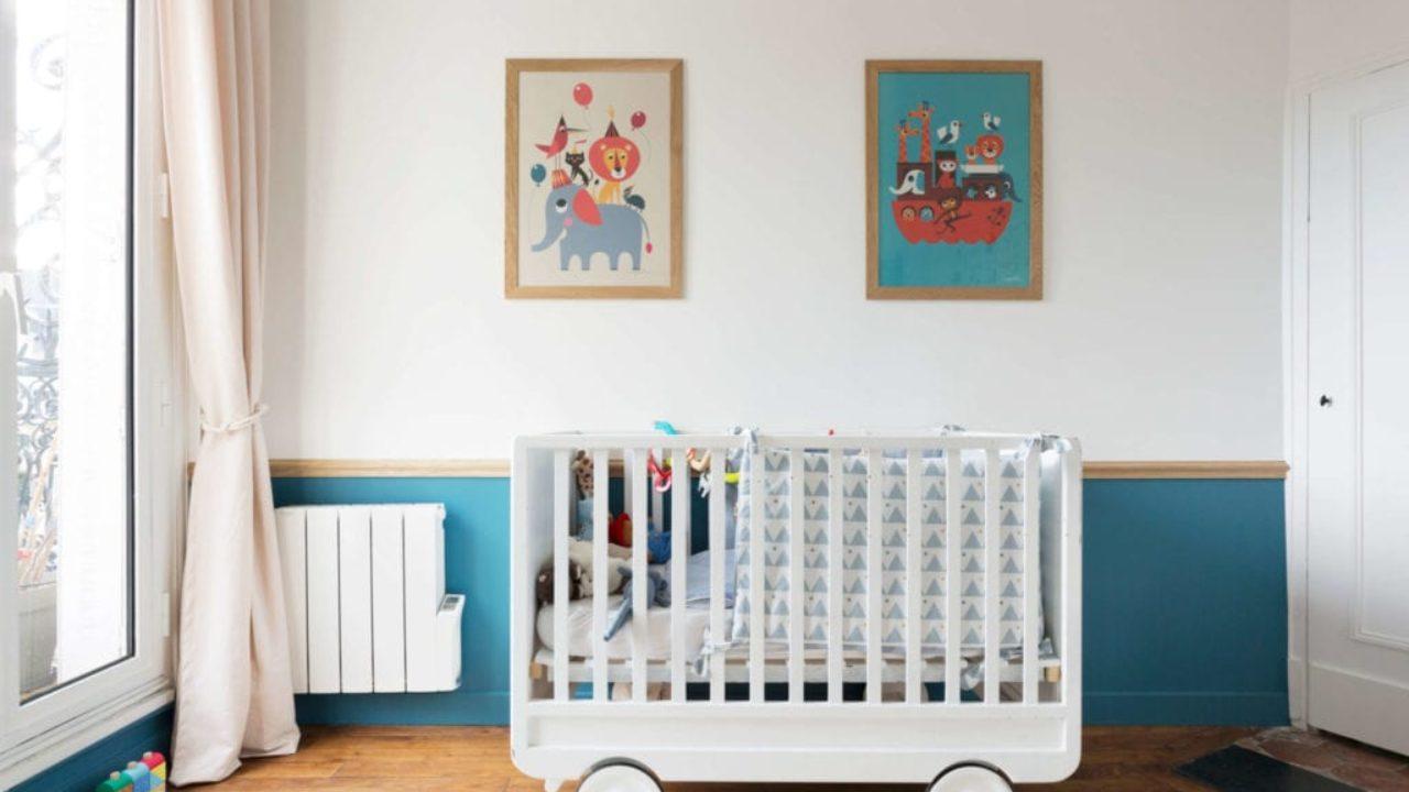 Une Chambre D Enfant Non Toxique C Est Possible
