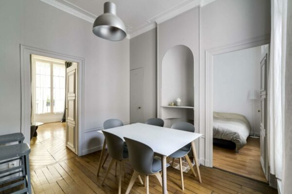 renovation company Paris