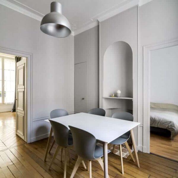 renovation company Paris