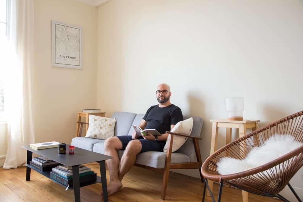 Remise à neuf d'un appartement à Issy-les-Moulineaux (92)