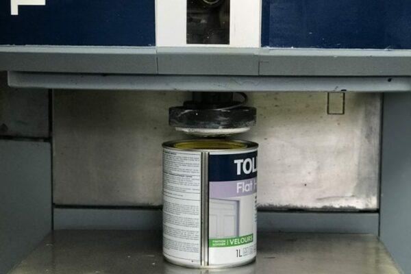 Application et peinture - ITW Dir. Technique Tollens