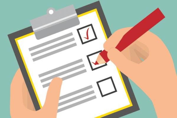 Votre checklist avant de faire des travaux